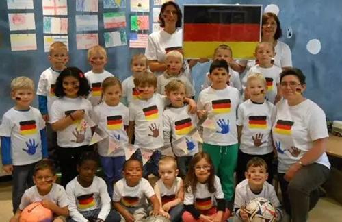 德国人为什么要让孩子输在起跑线上?