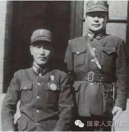 蒋介石唯一一次到延安:被毛泽东所住窑洞震惊
