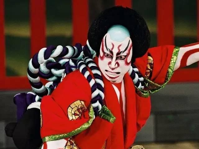 姜建强:超越性别限制的日本歌舞伎