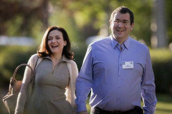 硅谷最有影响力的女人演讲:改变我人生的到底是什么