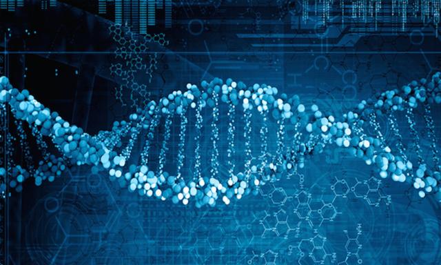 基因传:像侦探小说一样讲述基因和科学家的全部故事