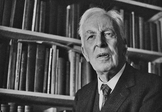 英国历史学家阿诺德·约瑟夫·汤因比-孙隆基 汤因比没能突破 西方中图片