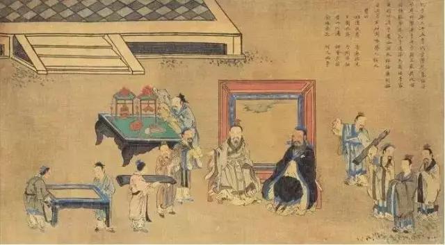 赵士林:是魏文侯帮儒家完成了帝师梦 丨学术剧
