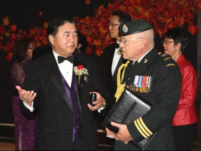 姓李的华人为何能称霸加拿大?