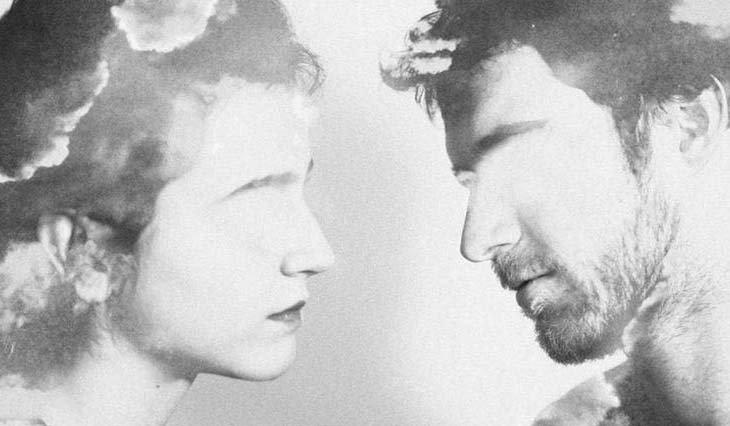 外国文学作品如何描写暗恋