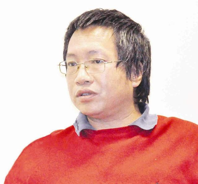 刘继明的《人镜》:又一部《平凡的世界》?-激流网