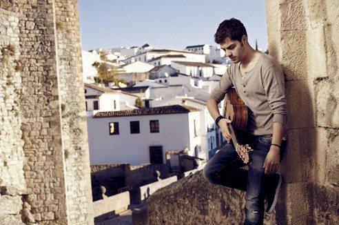 地中海传奇:迷人的音乐飨宴