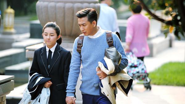 图片 文观 书院 思享会  这几天,由黄磊,海清主演的电视剧《小别离》图片