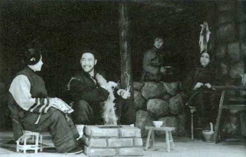 """田汉:他的人生就是""""一部中国现代戏剧史"""""""