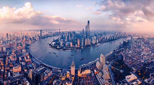 上海是杭州的後花園?