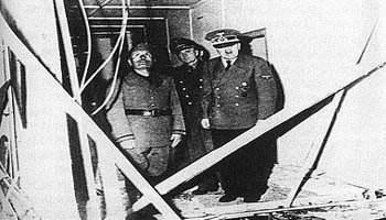 纳粹德国六大未解之谜,敦刻尔克只是其中之一