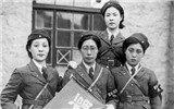 争做慰安妇的日本女人