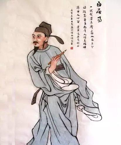 同年同月出生的诗仙和诗佛