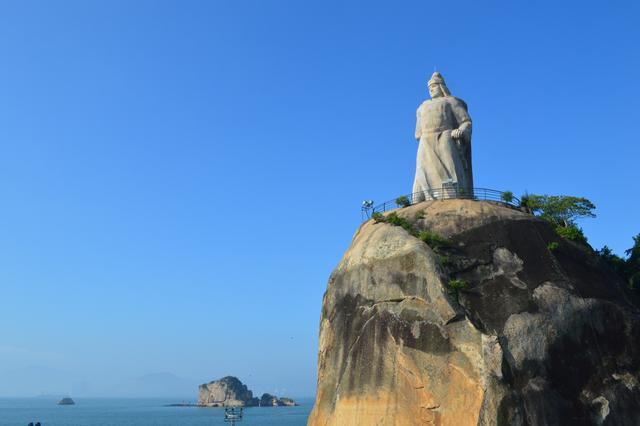 献给国人的台湾历史课:简明生动,丰富真实