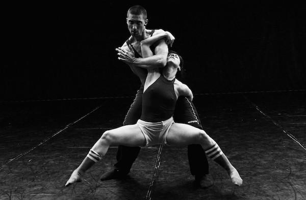 舞蹈家曹诚渊:现代舞很平民