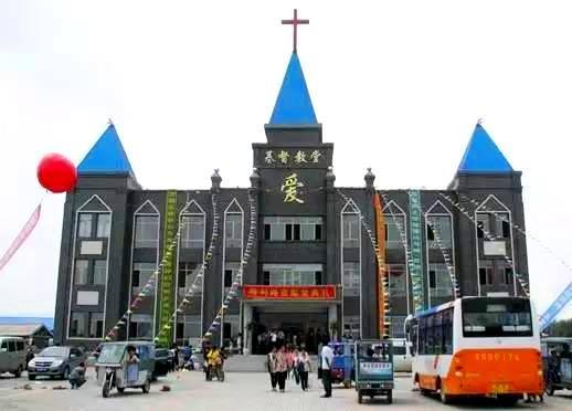 信仰还是迷信:中国当代的宗教复兴浪潮