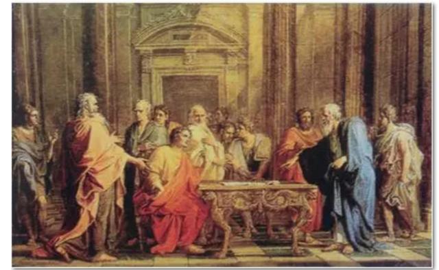 钱乘旦:欧洲文明的起源图片