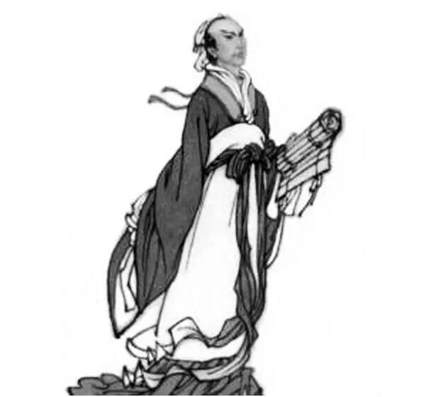 卧薪尝胆大不息:《史记》中叁位先哲的境遇与选择