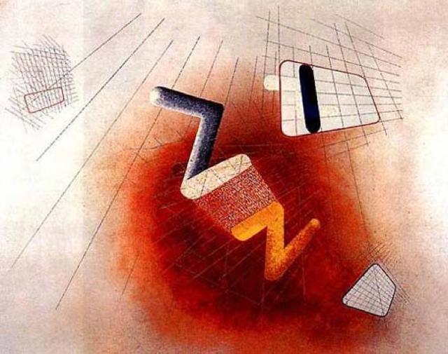 现代艺术都看不懂了,你还跟我说未来艺术?