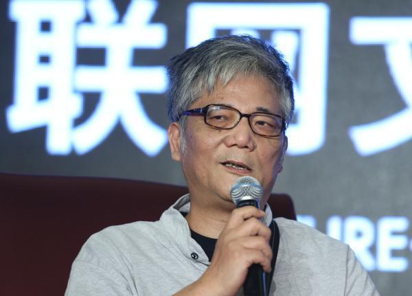 陈村:别把网络文学局限于类型小说