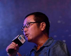 刘慈欣:科幻迷年轻是我们的优势