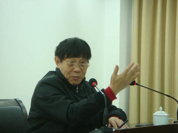 李零:长沙马王堆发掘是盗墓者干的正经事
