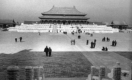 """故宫博物院是如何度过十年""""文革""""的?"""