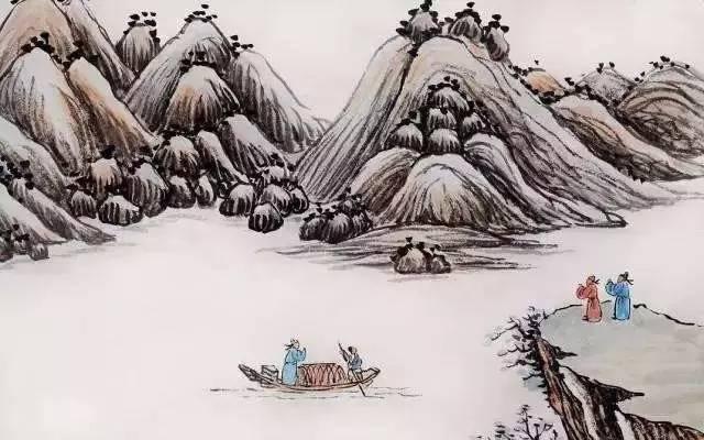 叶嘉莹:那些古诗词中容易读错的字