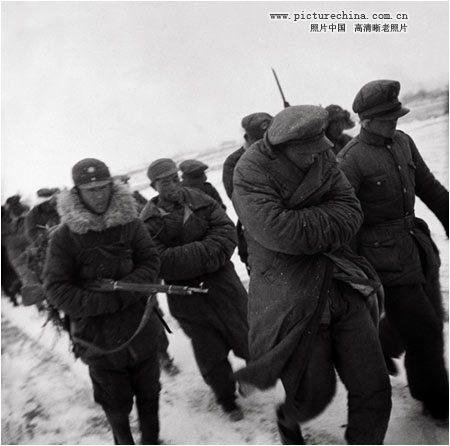 蒋介石反攻大陆遭致命打击:最后兵团被歼灭