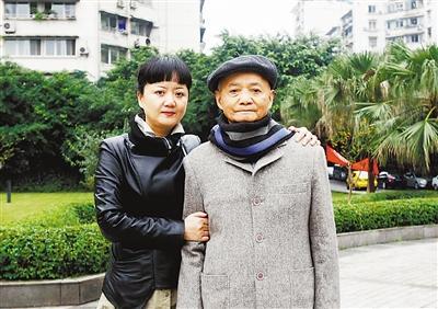 《红岩》作者杨益言去世,女儿小时不知父亲是作家