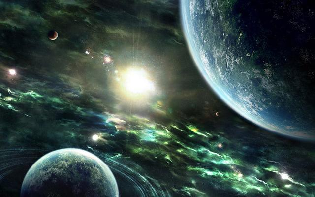 求知简史:用易懂而优美的语言来描述深奥的宇宙学