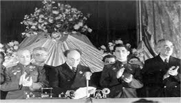 斯大林真的是反犹主义者吗?