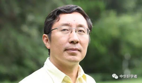 许纪霖:一流的学术成果不是项目而是闲暇的产物