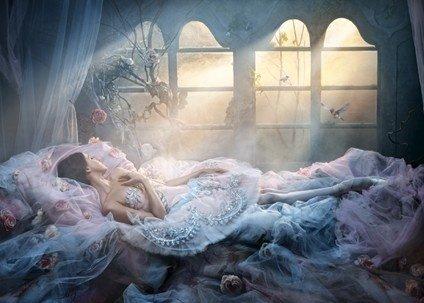 《睡美人》:令人难以置信的浪漫