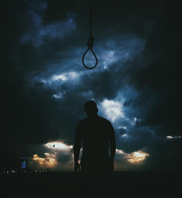灵魂破译师:是心灵的缉凶者,也是灵魂的摆渡人
