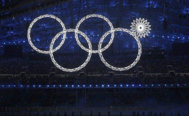奧運會從來就不是美好的烏托邦