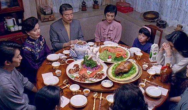 厨房与餐桌是最好的家庭教室