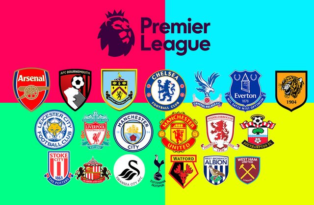 English Premier League:one of the most exciting leagues in the world