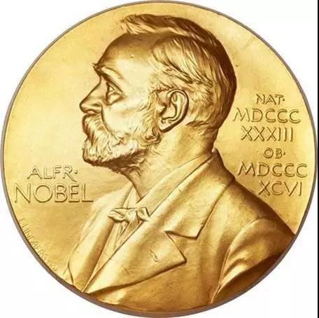 诺贝尔奖映射下的现实生活