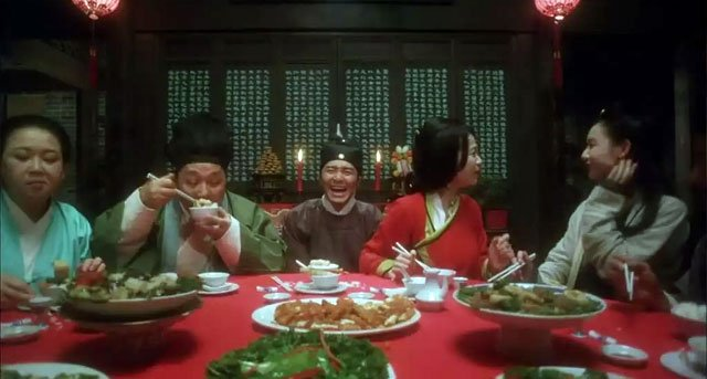 大中华饮食文化,还消灭不了一个物种