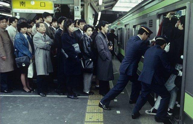 看不到解決方案的「日本過勞死」
