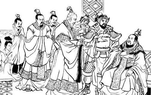 公元229年的一場稱帝秀