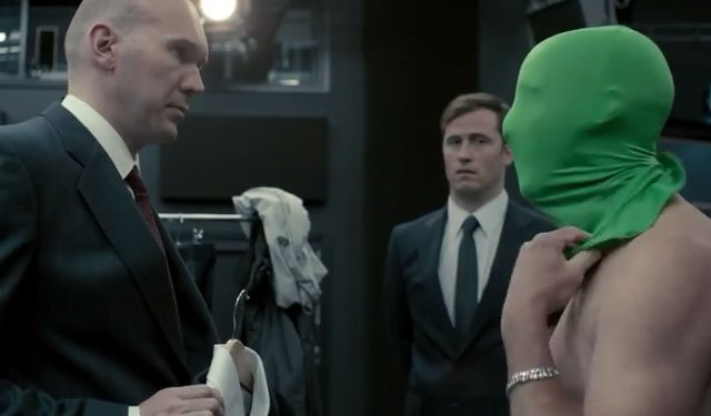 在《黑镜》中透视人类凄凉的未来