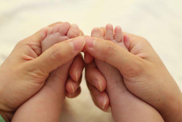 为人父母,你的心就在胸腔外裸奔