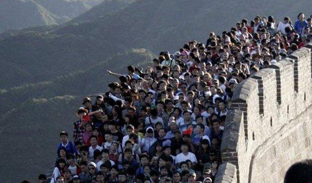 不守規矩的人該死,是某些中國人的幼稚幻想