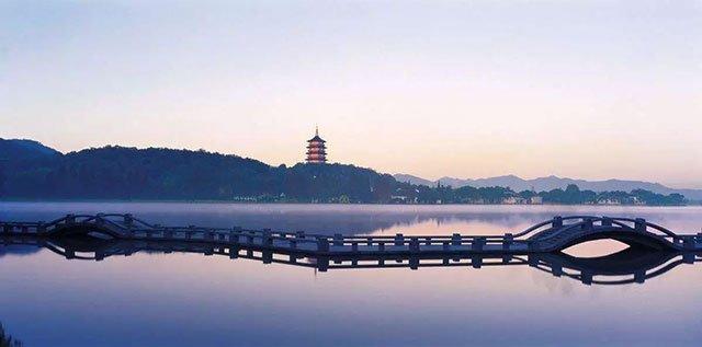 上海與杭州:誰是誰的後花園?