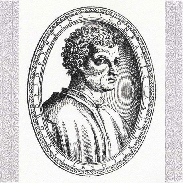 堪比黄药师的文艺复兴建筑大师及其名著