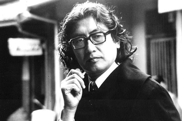 大岛渚,1932-03-31出生,2013-01-15去世。