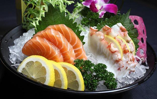 """你可能吃到了一条假的""""日本鱼"""""""