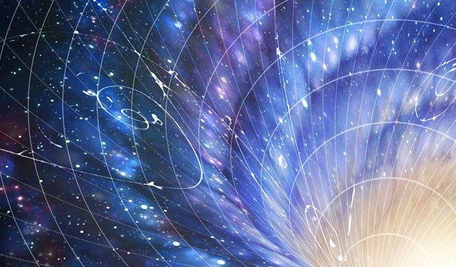 读了量子论和相对论,我对世界不再悲观